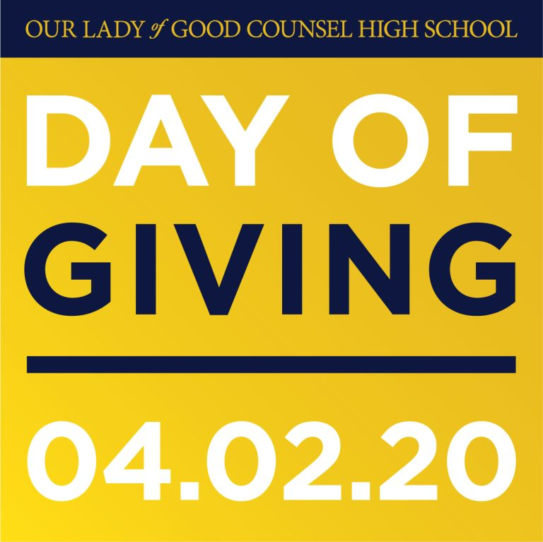 Day of Giving | April 2