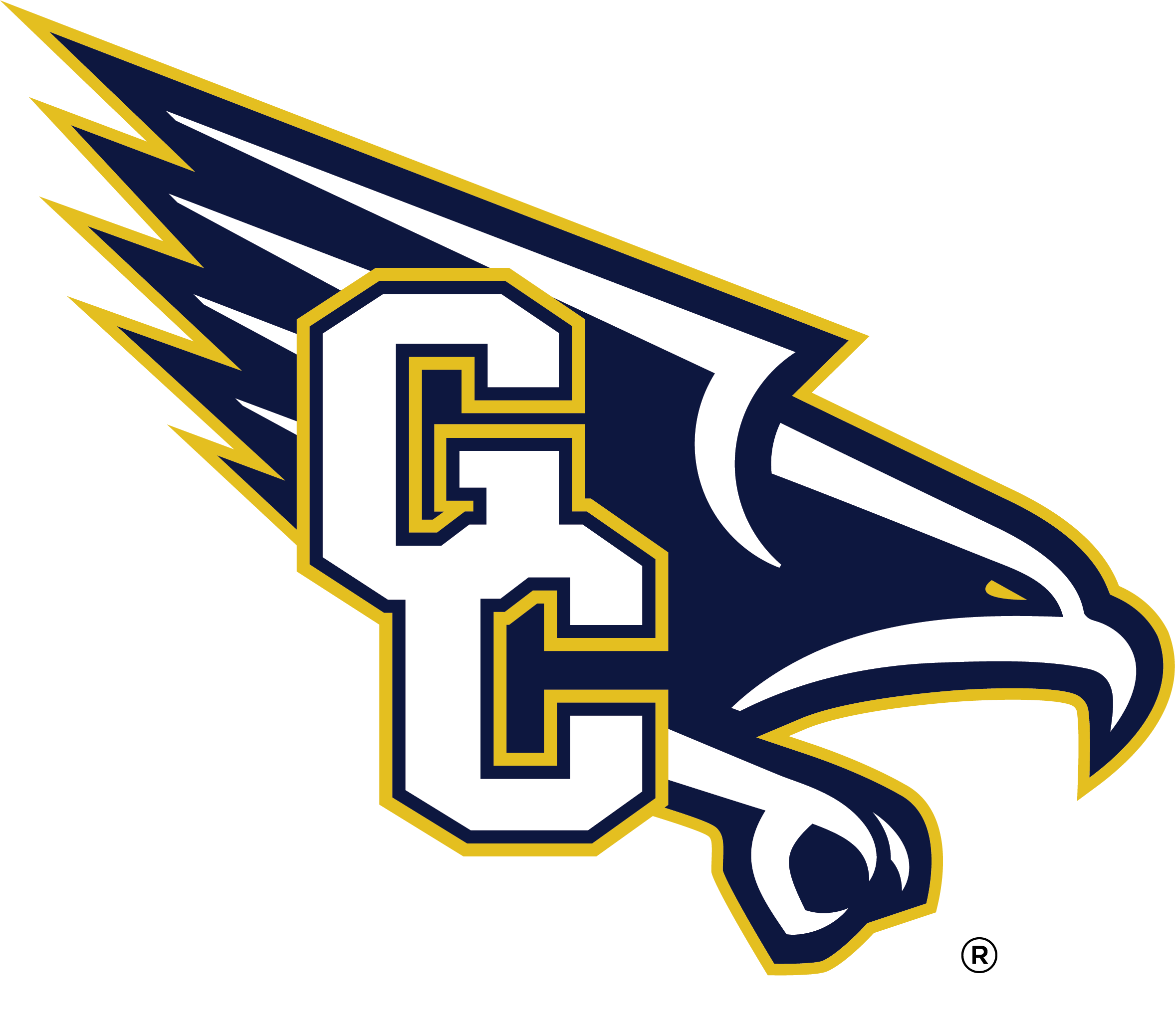 GC Falcon logo