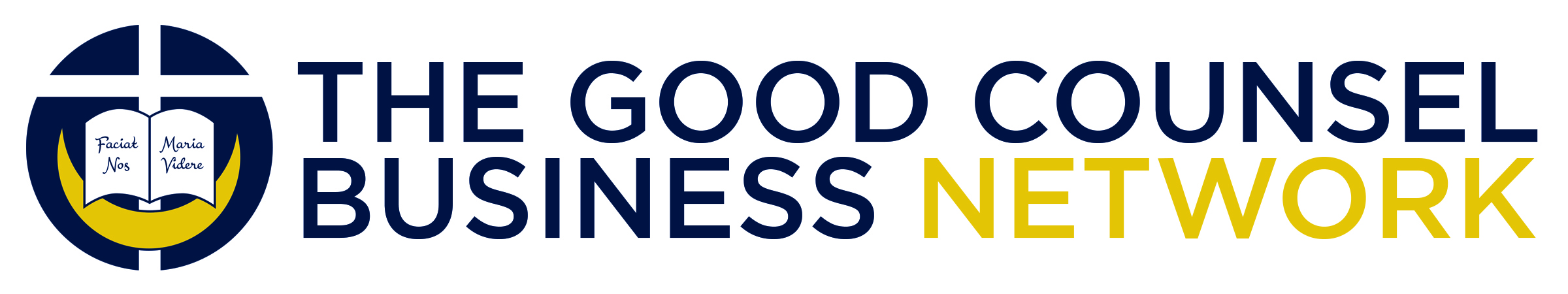 Good Counsel Business Network logo
