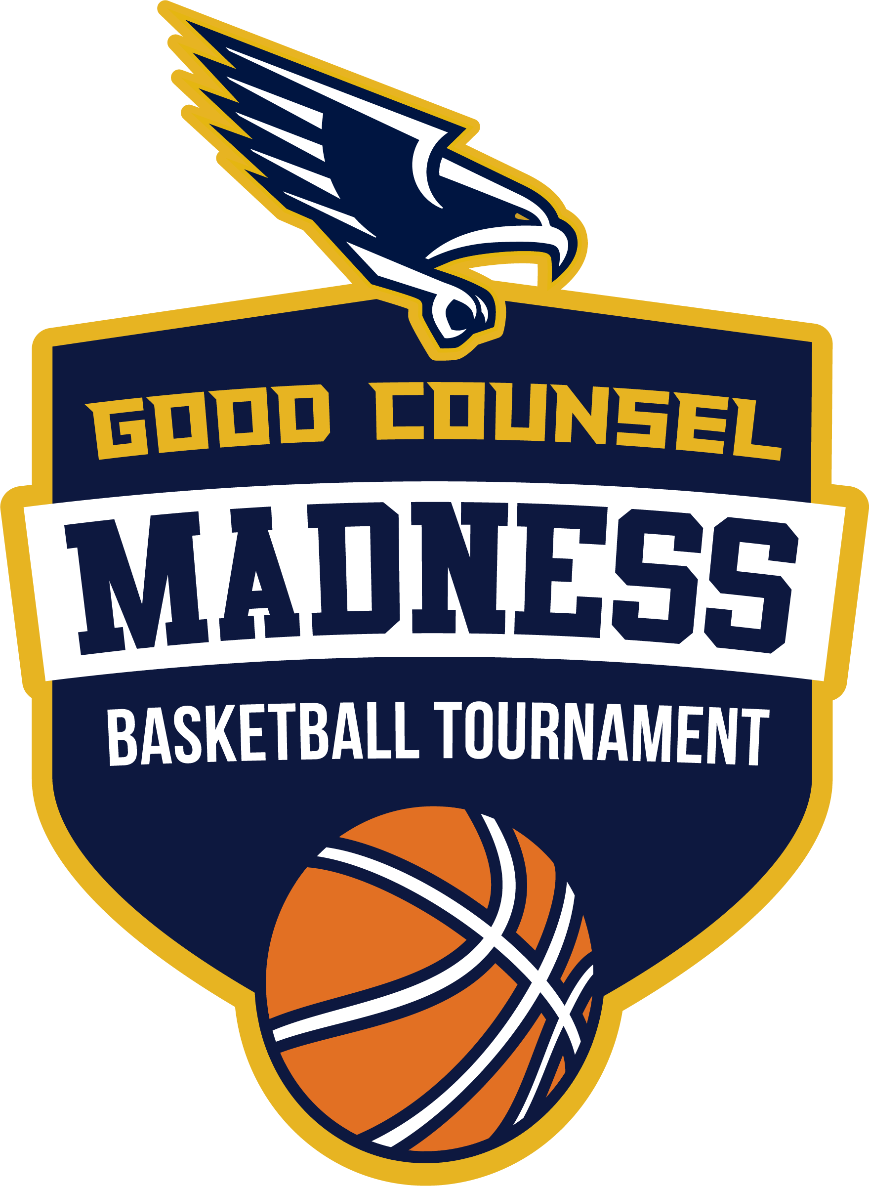 Madness Basketball Tournament Our Lady Of Good Counsel High School