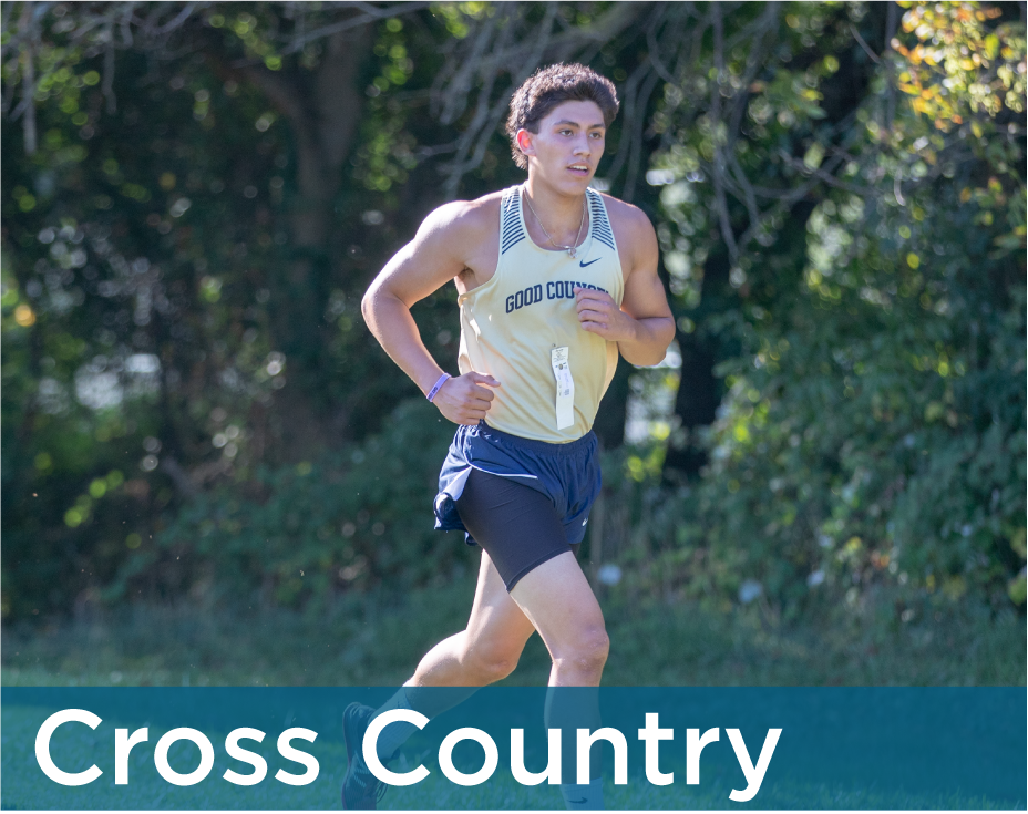 Good counsel runners