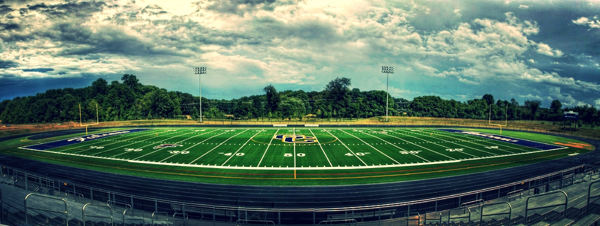 Good counsel field