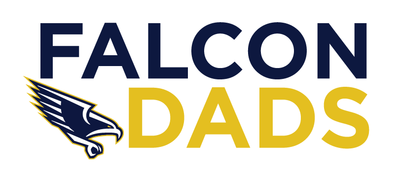 Falcons dad logo