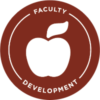 faculty development logo