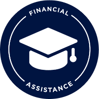 financial assistance logo