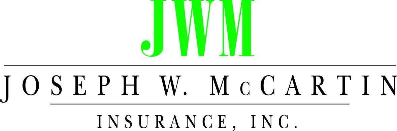 Joseph W. McCartin logo
