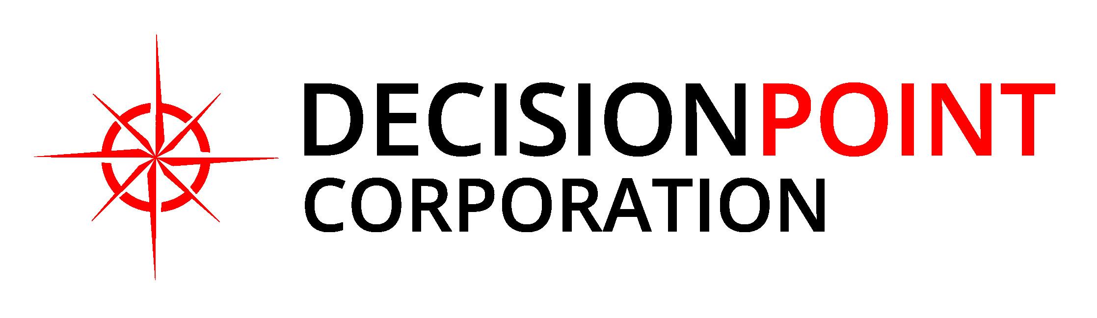Decision Point corporation logo