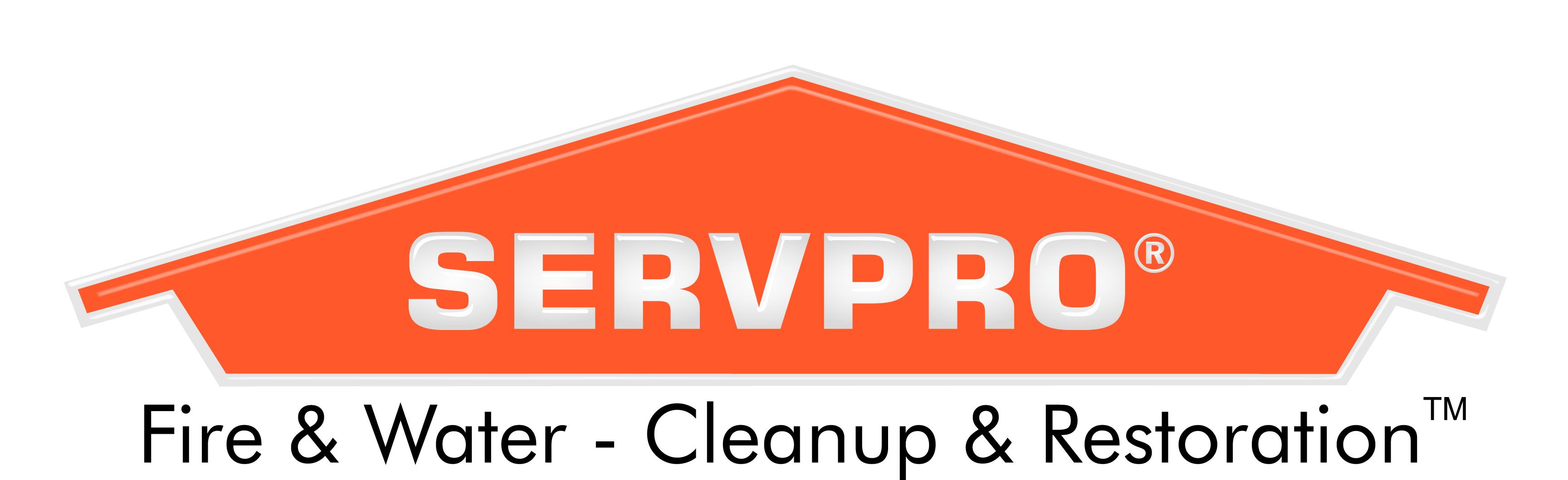 Servpro logo